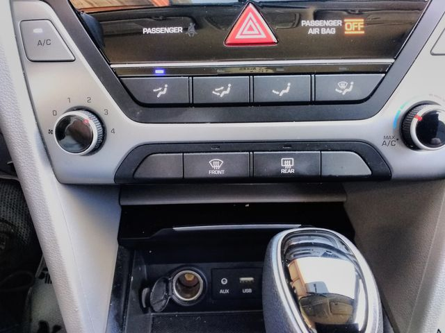 2017 Hyundai Elantra SE Houston, Mississippi 12