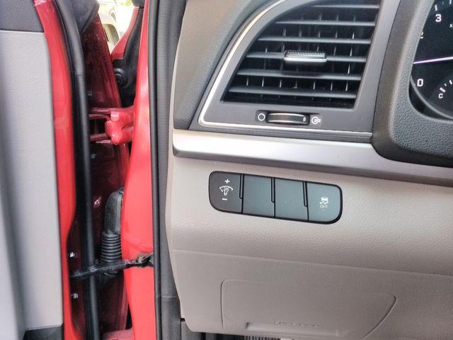2017 Hyundai Elantra SE Houston, Mississippi 16