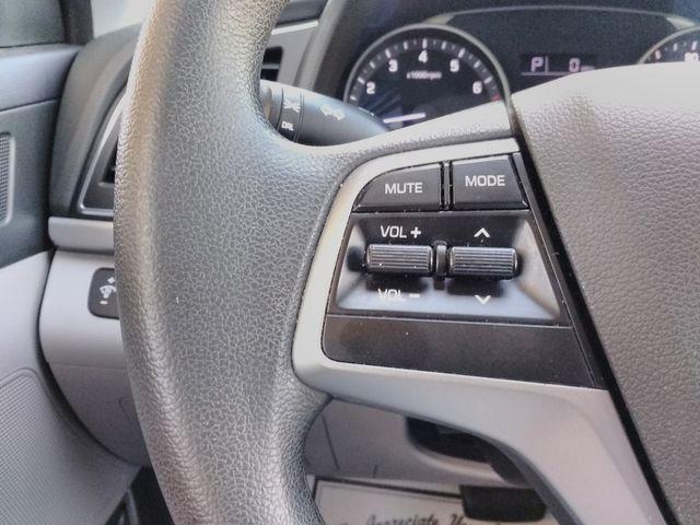 2017 Hyundai Elantra SE Houston, Mississippi 14