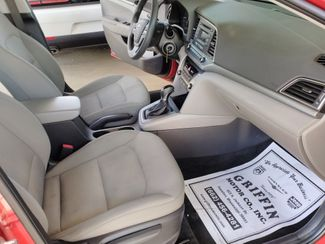 2017 Hyundai Elantra SE Houston, Mississippi 7