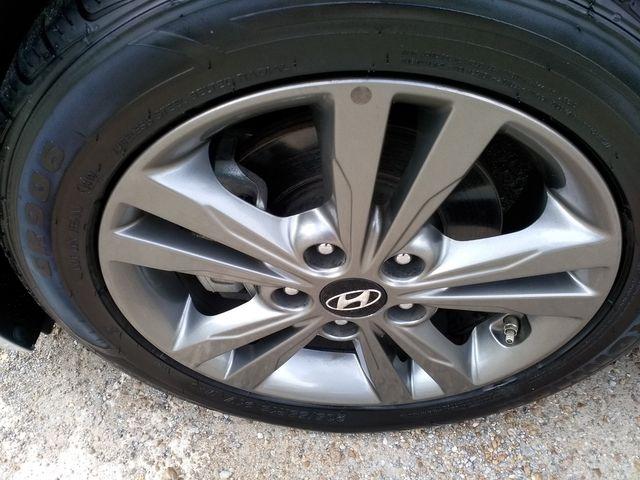 2017 Hyundai Elantra SE Houston, Mississippi 6