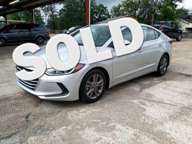 2017 Hyundai Elantra SE Houston, Mississippi