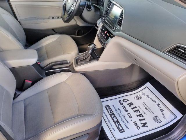 2017 Hyundai Elantra Limited Houston, Mississippi 7