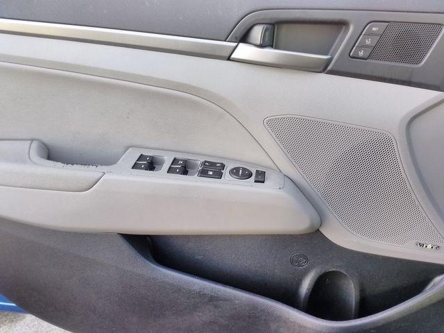 2017 Hyundai Elantra Limited Houston, Mississippi 19