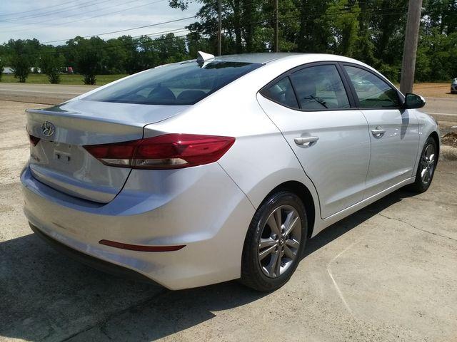 2017 Hyundai Elantra SE Houston, Mississippi 4