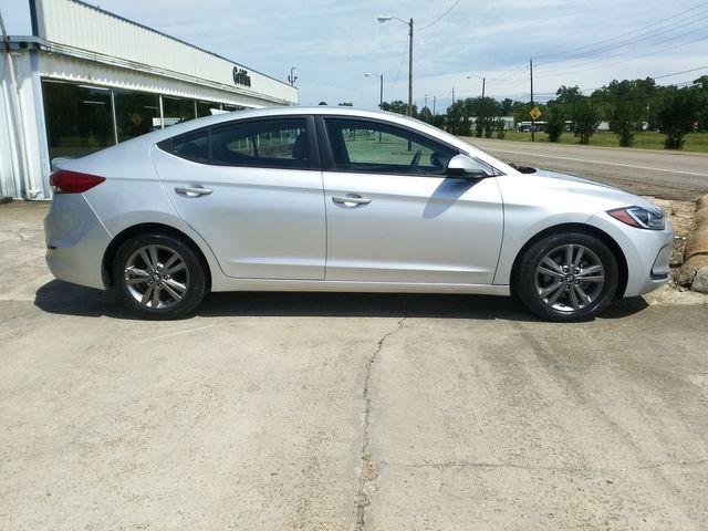 2017 Hyundai Elantra SE Houston, Mississippi 3