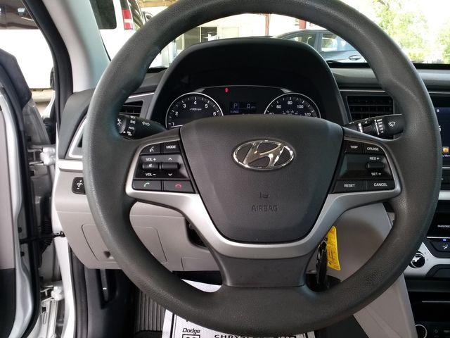2017 Hyundai Elantra SE Houston, Mississippi 11