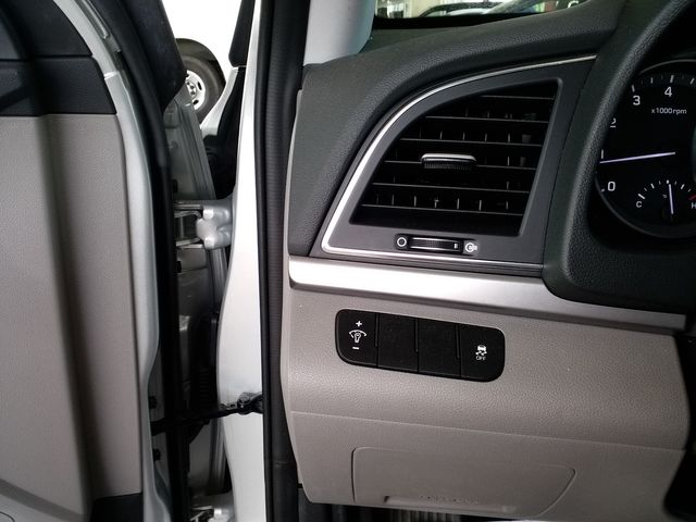 2017 Hyundai Elantra SE Houston, Mississippi 20