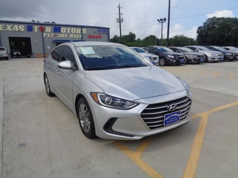 2017 Hyundai Elantra SE in Houston