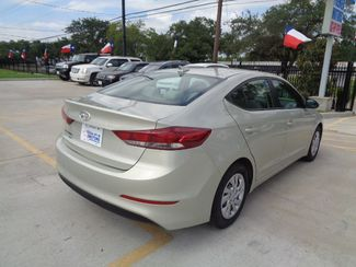 2017 Hyundai Elantra SE  city TX  Texas Star Motors  in Houston, TX