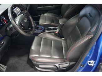 2017 Hyundai Elantra Sport  city Texas  Vista Cars and Trucks  in Houston, Texas
