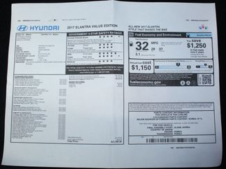 2017 Hyundai Elantra SE Value Edition Kensington, Maryland 110