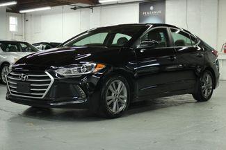 2017 Hyundai Elantra SE Value Edition Kensington, Maryland 8