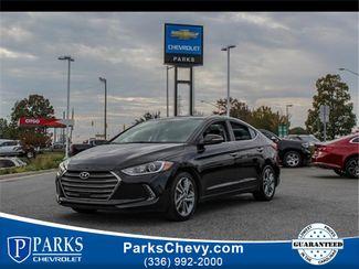 2017 Hyundai Elantra Limited in Kernersville, NC 27284