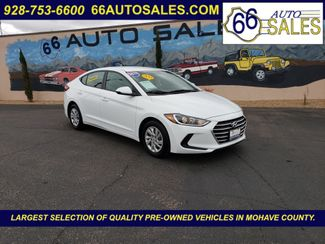 2017 Hyundai Elantra SE in Kingman, Arizona 86401