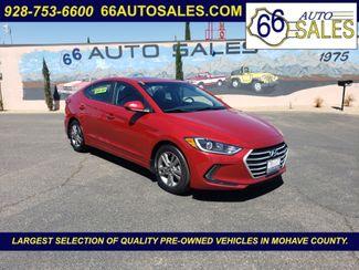 2017 Hyundai Elantra Value Edition in Kingman, Arizona 86401