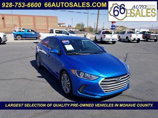 2017 Hyundai Elantra Limited in Kingman, Arizona 86401