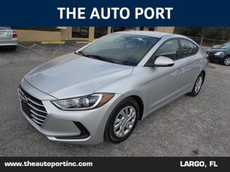 2017 Hyundai Elantra SE in Largo, Florida 33773
