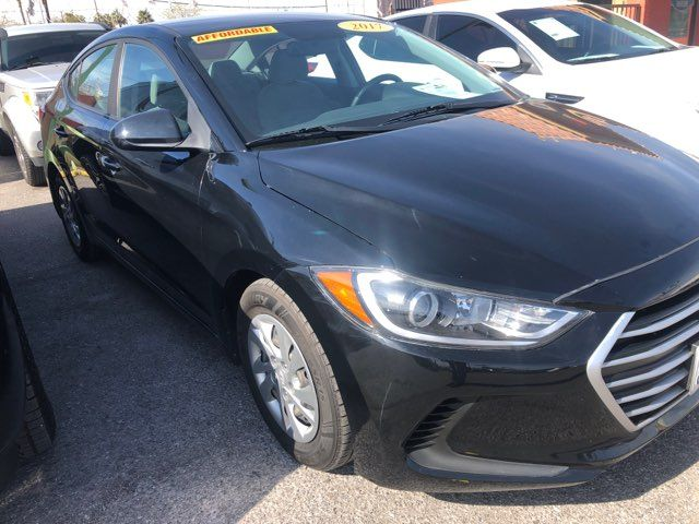 2017 Hyundai Elantra SE CAR PROS AUTO CENTER (702) 405-9905 Las Vegas, Nevada 1