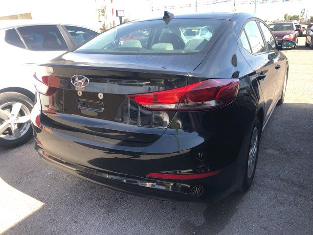 2017 Hyundai Elantra SE CAR PROS AUTO CENTER (702) 405-9905 Las Vegas, Nevada 2