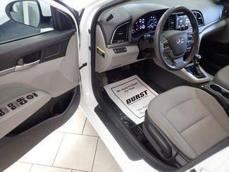 2017 Hyundai Elantra SE Lincoln, Nebraska 4