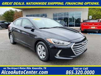 2017 Hyundai Elantra SE in Louisville, TN 37777