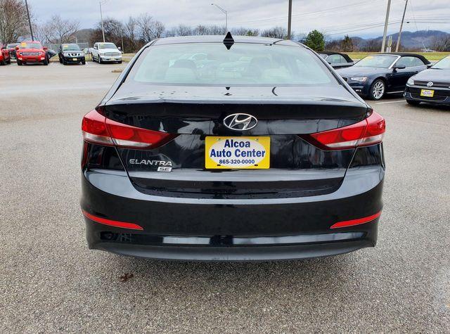 2017 Hyundai Elantra SE in Louisville, TN 37777