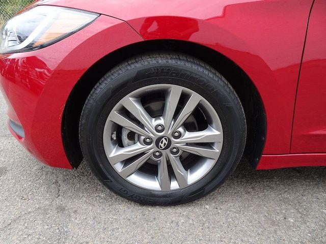 2017 Hyundai Elantra SE Madison, NC 10