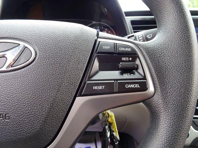 2017 Hyundai Elantra SE Madison, NC 14