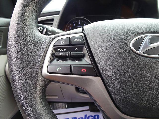 2017 Hyundai Elantra SE Madison, NC 15