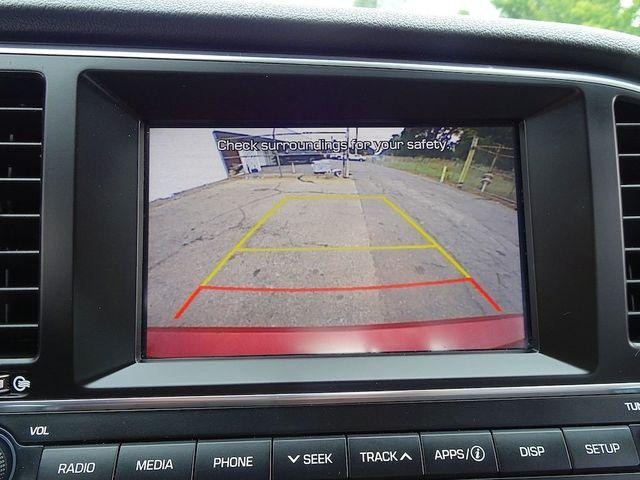 2017 Hyundai Elantra SE Madison, NC 18
