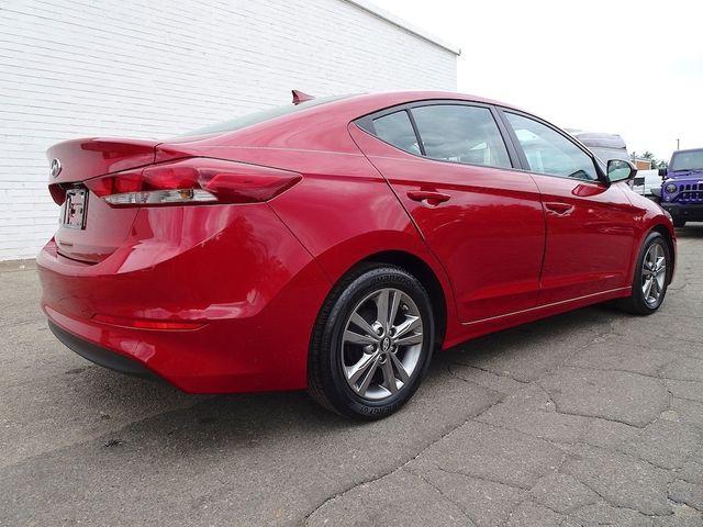 2017 Hyundai Elantra SE Madison, NC 2