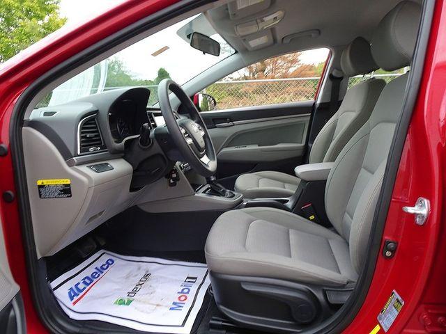 2017 Hyundai Elantra SE Madison, NC 23