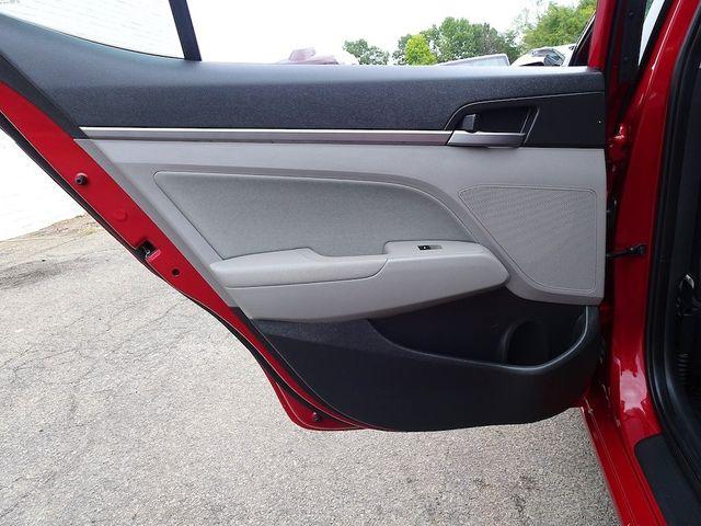2017 Hyundai Elantra SE Madison, NC 25