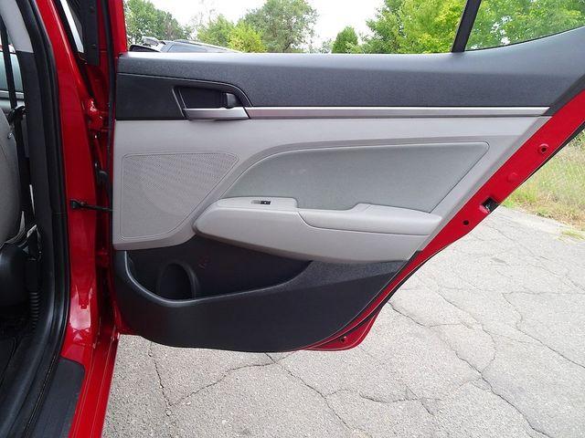 2017 Hyundai Elantra SE Madison, NC 28