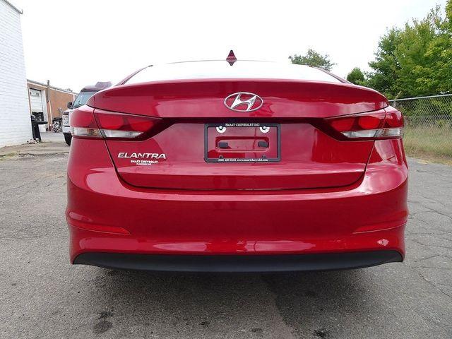 2017 Hyundai Elantra SE Madison, NC 3