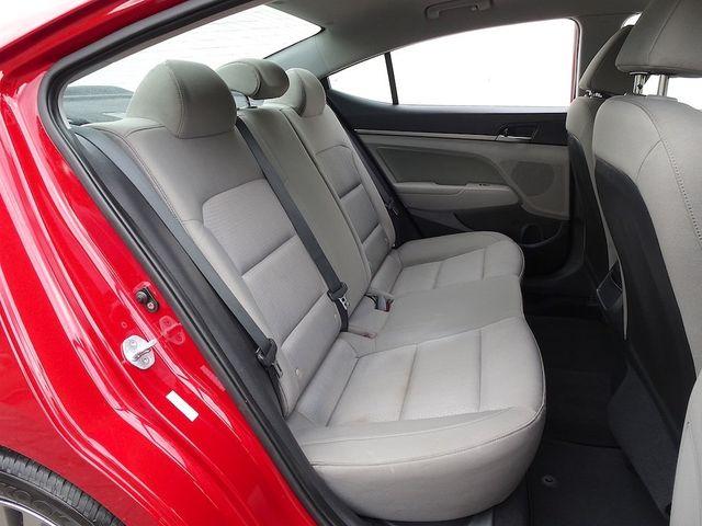 2017 Hyundai Elantra SE Madison, NC 30