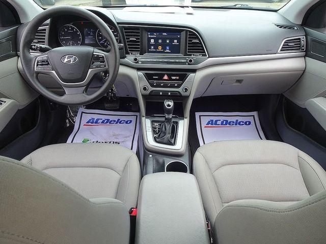 2017 Hyundai Elantra SE Madison, NC 31