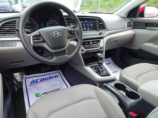 2017 Hyundai Elantra SE Madison, NC 32