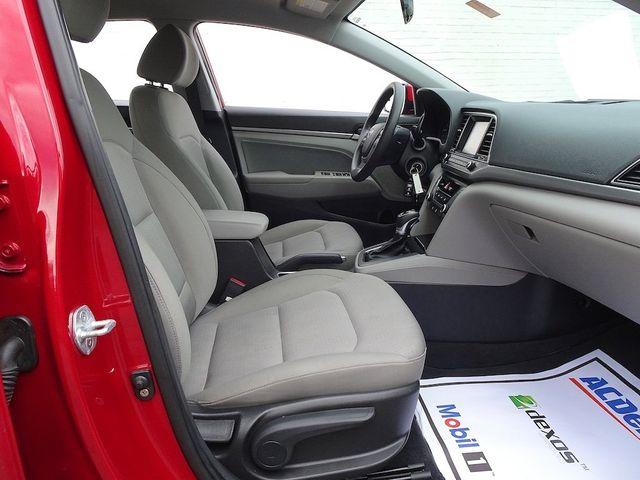 2017 Hyundai Elantra SE Madison, NC 35