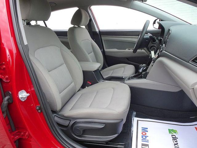 2017 Hyundai Elantra SE Madison, NC 36