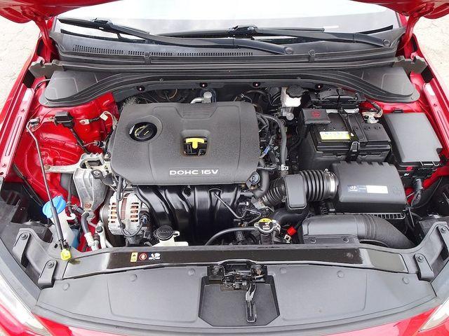 2017 Hyundai Elantra SE Madison, NC 38