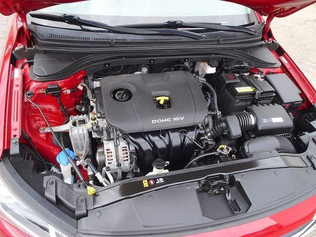 2017 Hyundai Elantra SE Madison, NC 39