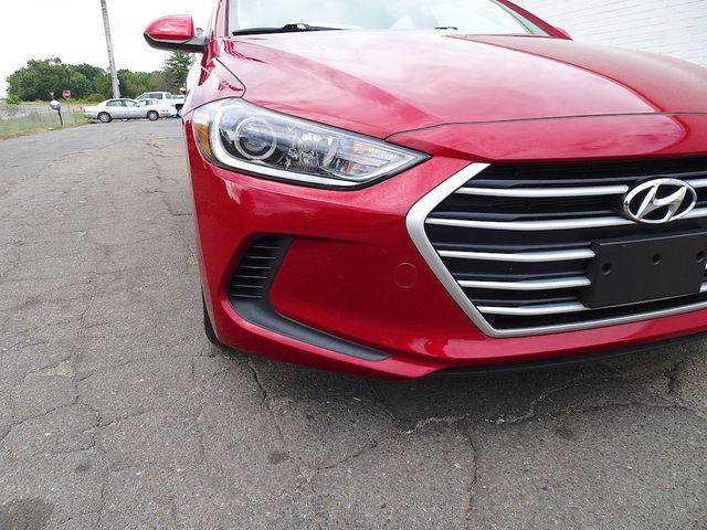 2017 Hyundai Elantra SE Madison, NC 8