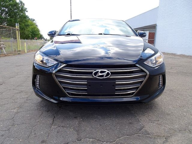 2017 Hyundai Elantra Limited Madison, NC 7