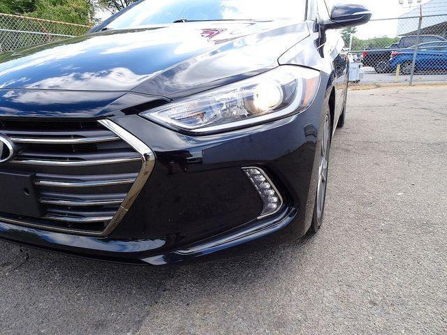 2017 Hyundai Elantra Limited Madison, NC 9