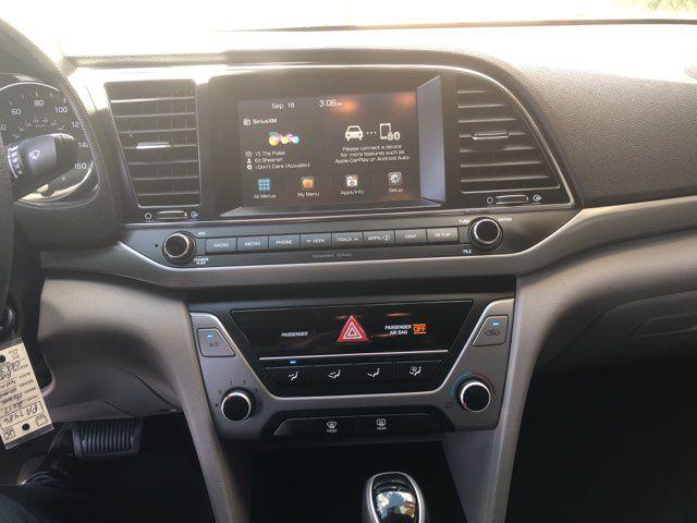 2017 Hyundai Elantra SE VALUE EDITION in Marble Falls, TX 78654