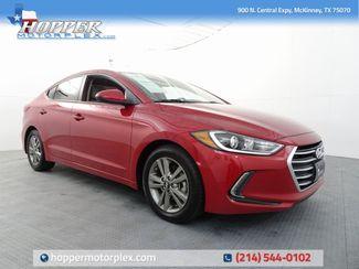 2017 Hyundai Elantra Value Edition in McKinney, Texas 75070