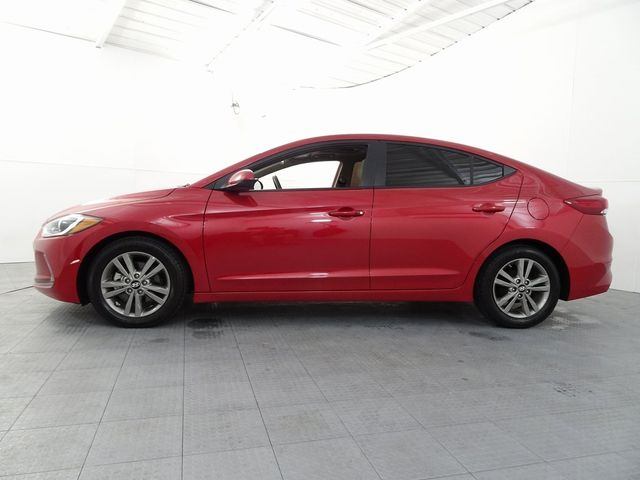 2017 Hyundai Elantra Value Edition in McKinney, Texas 75070