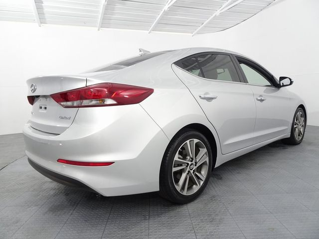 2017 Hyundai Elantra Limited in McKinney, Texas 75070